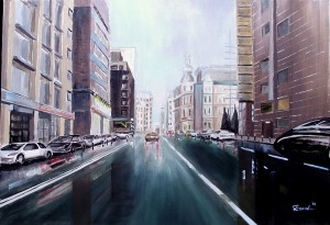 CITYSCAPES Series