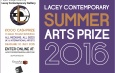 Call for entries > Lacey Contemporary Gallery