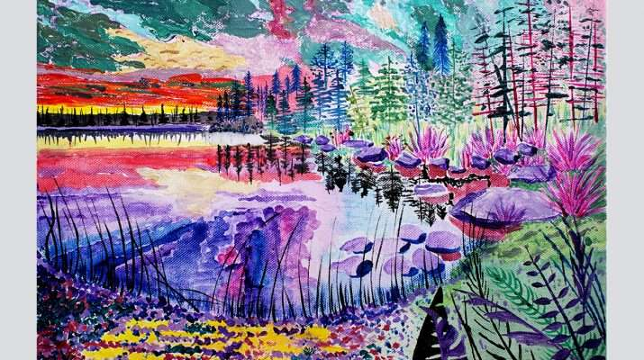 The-Violet-Pond-by-Livia-Geambasu