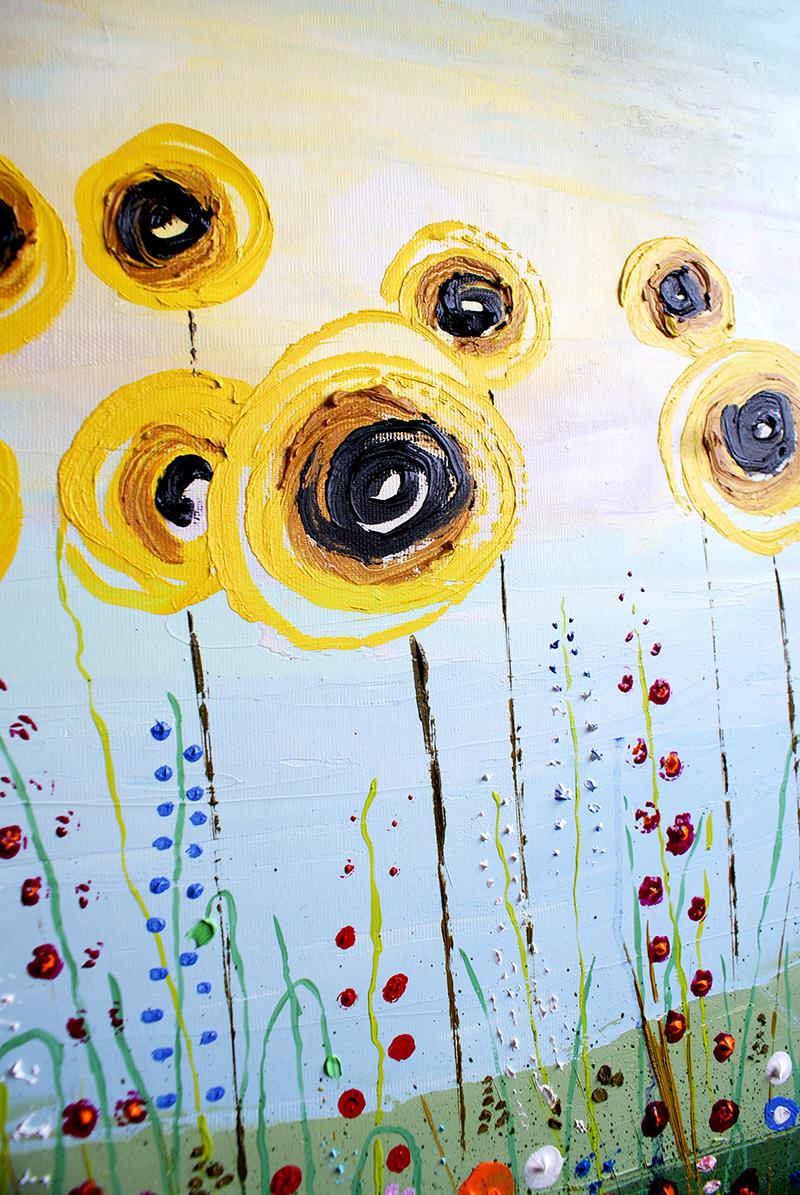 Wild-Flowers-Field-by-Livia-Geambasu