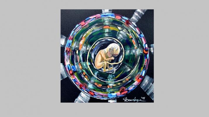 The-Organic-Computer-by-Livia-Geambasu-acrylic