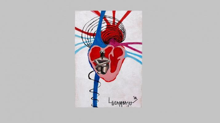 Living-in-a-Heart-by-Livia-Geambasu-acrylic